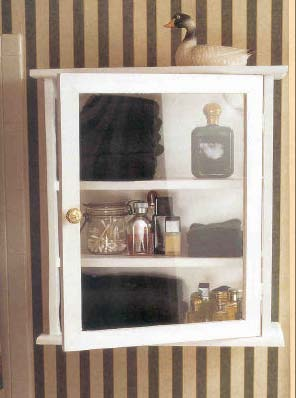 Bathroom Cabinet, Wood Furniture Plans, IMMEDIATE DOWNLOAD