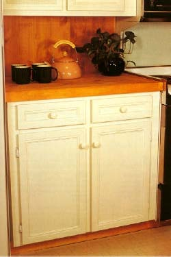 Kitchen Cabinet, Wood Furniture Plans, IMMEDIATE DOWNLOAD