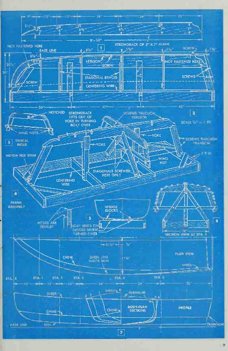 220 BOAT PLANS, HOW TO BUILD A CANOE, ROWBOAT, MORE, HOW TO BUILD A BOAT | eBay