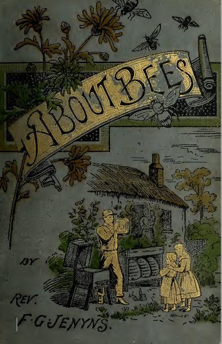 beekeeping books
