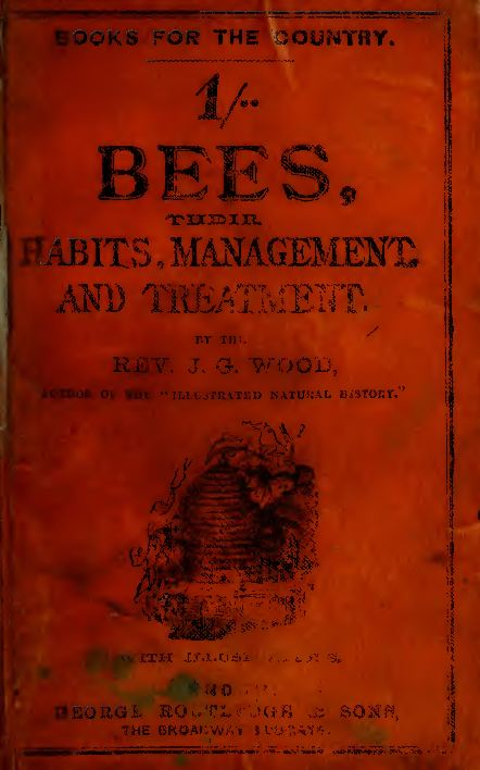 bees and beekeping books