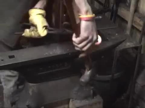 vintage blacksmith books