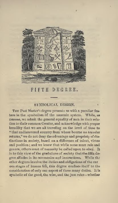 freemason books