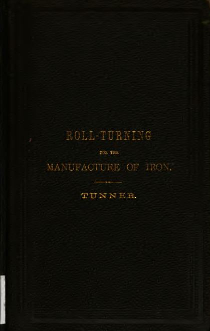 metal machining forging books