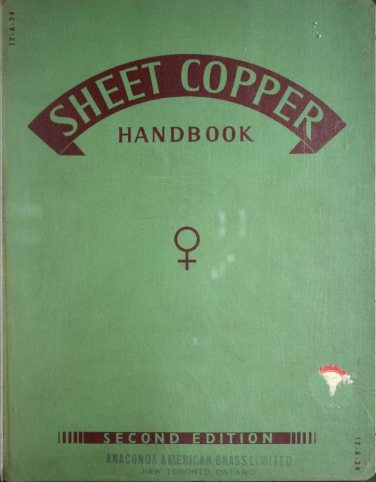 coppersmith books