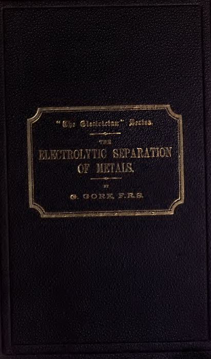 electroplating  books