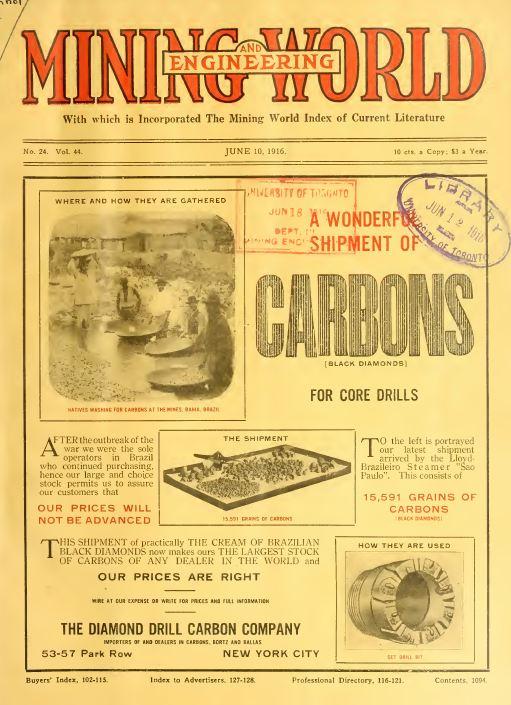 vintage mining textbooks books
