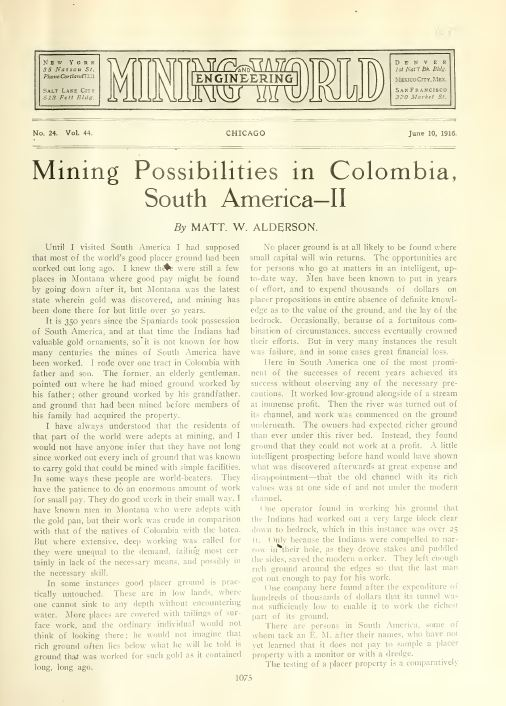vintage mining textbooks books