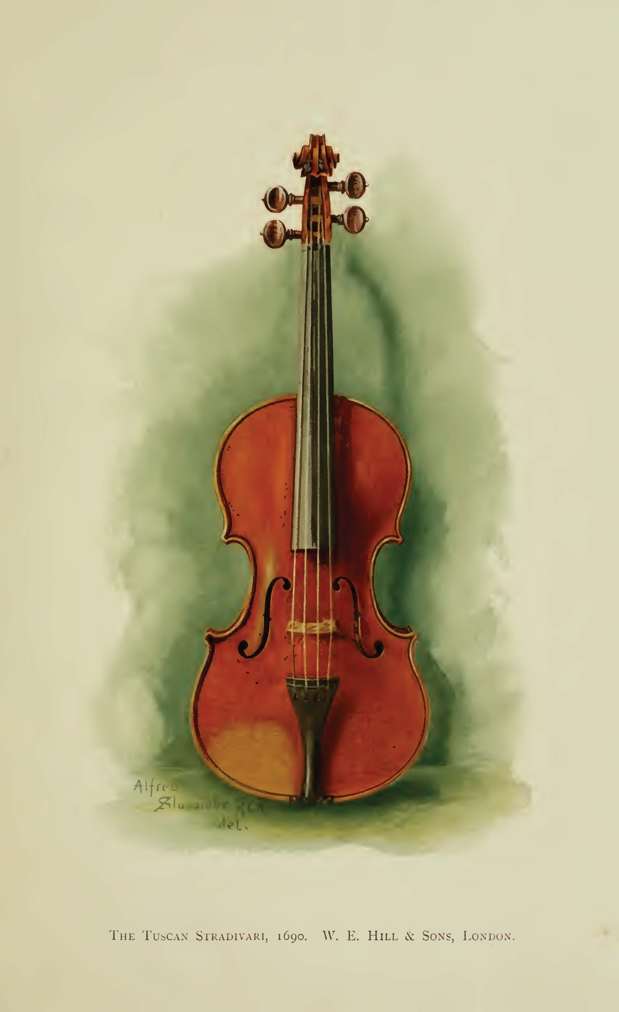 history of violin A history of the violin, when it was invented and how it has evolved over time and influenced music.