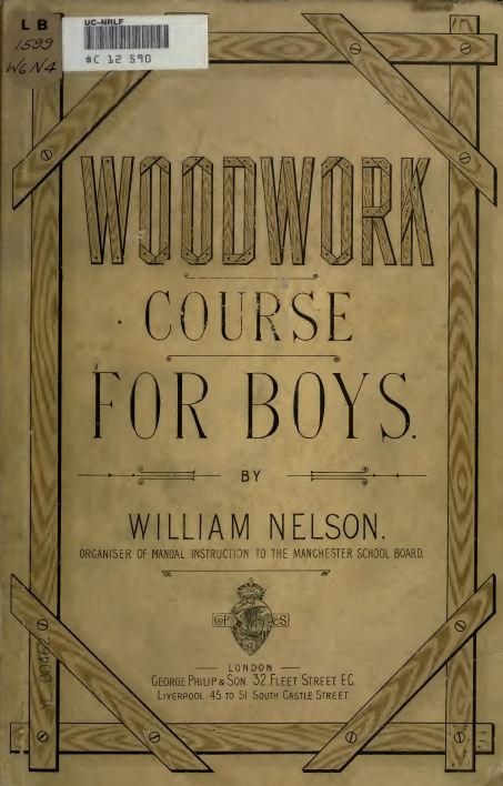 Vintage Wood & WoodWorking Books, Carpentry, Wood Finishing, Carving ...