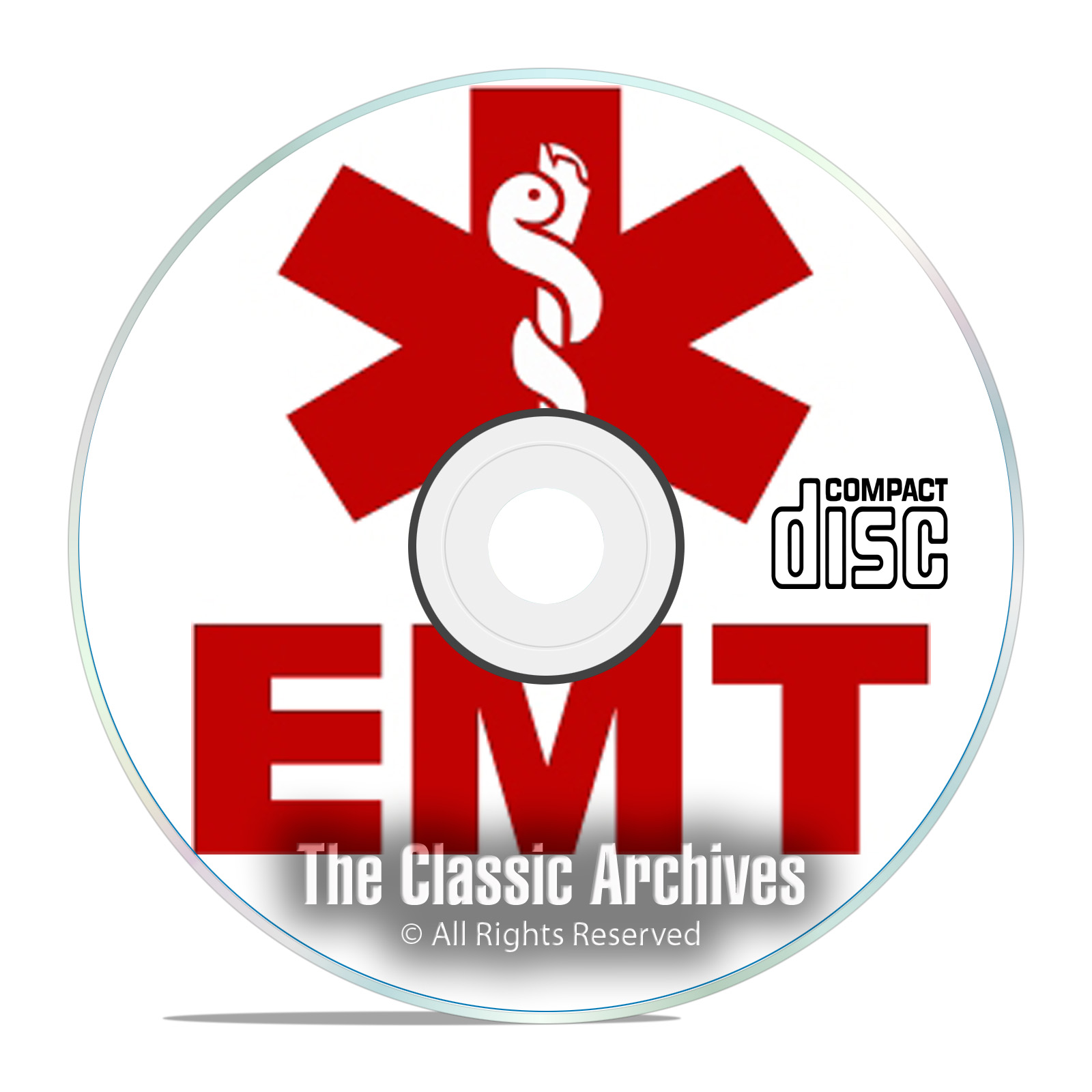 EMT Emergency Medical Paramedic Training Course, Learn to be a Medic ...