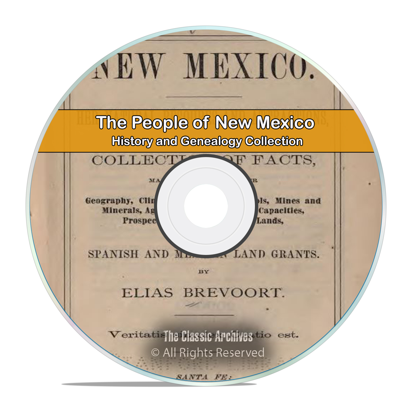 New Mexico, NM, People Cities and Towns History and Genealogy 215 Books DVD
