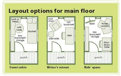 Terrific Free Wood Cabin Plans Free Step By Step Shed Plans Largest Home Design Picture Inspirations Pitcheantrous