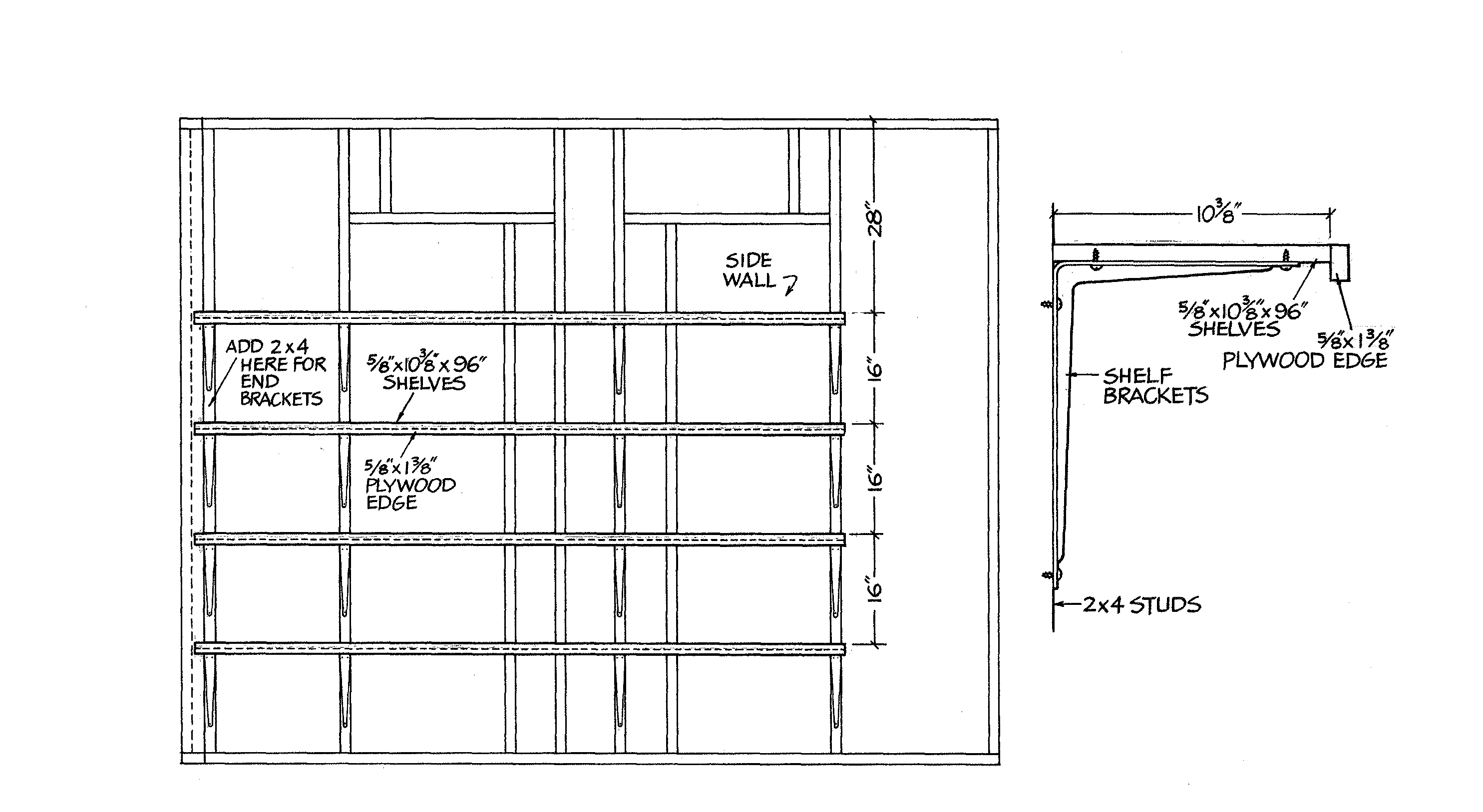 Plesk topic 6x10 storage shed plans free for Shed floor plans
