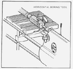 wood working table plans