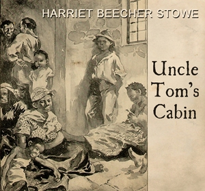 a literary analysis of uncle tom The effect of uncle tom's cabin seldom does a one work of literature change a  society  theme of christianity in uncle tom's cabin, by harriet beecher stowe.