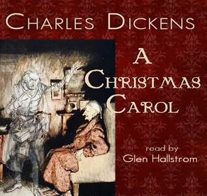 A CHRISTMAS CAROL, BY CHARLES DICKENS CLASSIC AUDIOBOOK MP3 CD -A05 | eBay