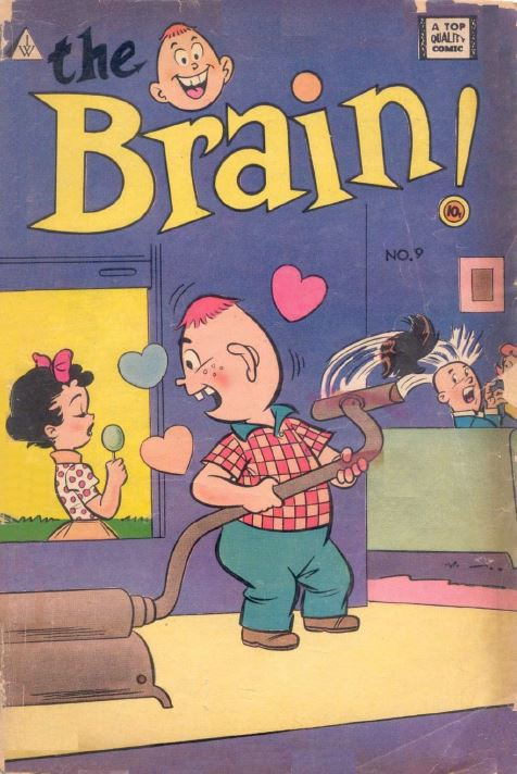 Young Kids Comics Vol 1 Barnyard Comics Goofy Comics