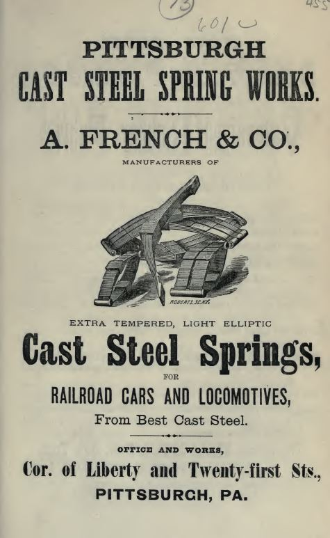 Poor's Manual of the Railroad
