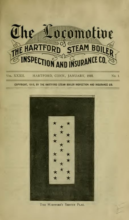 The Locomotive Railroad Magazine