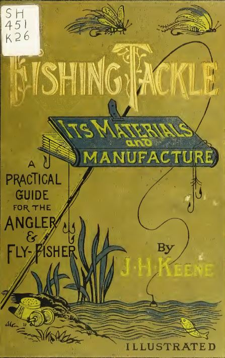 Fishing and Angling Instructional Books