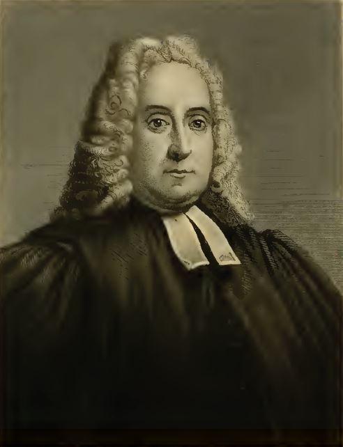 Matthew Henry