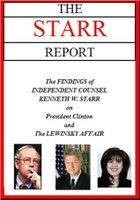 The Ken Starr Report