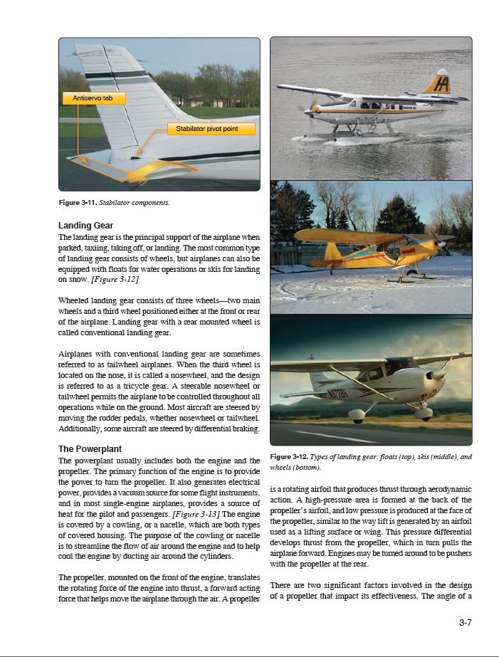 FAA Aviation Library