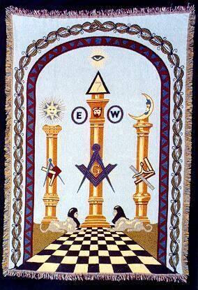 Freemason Library