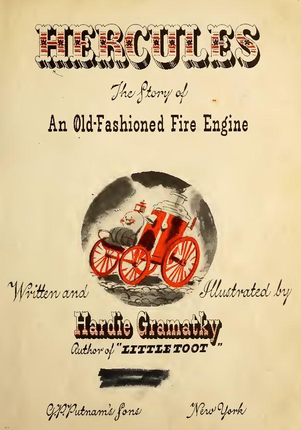 History of Firefighting