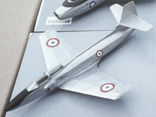Giant Scale Model Airplane Plans