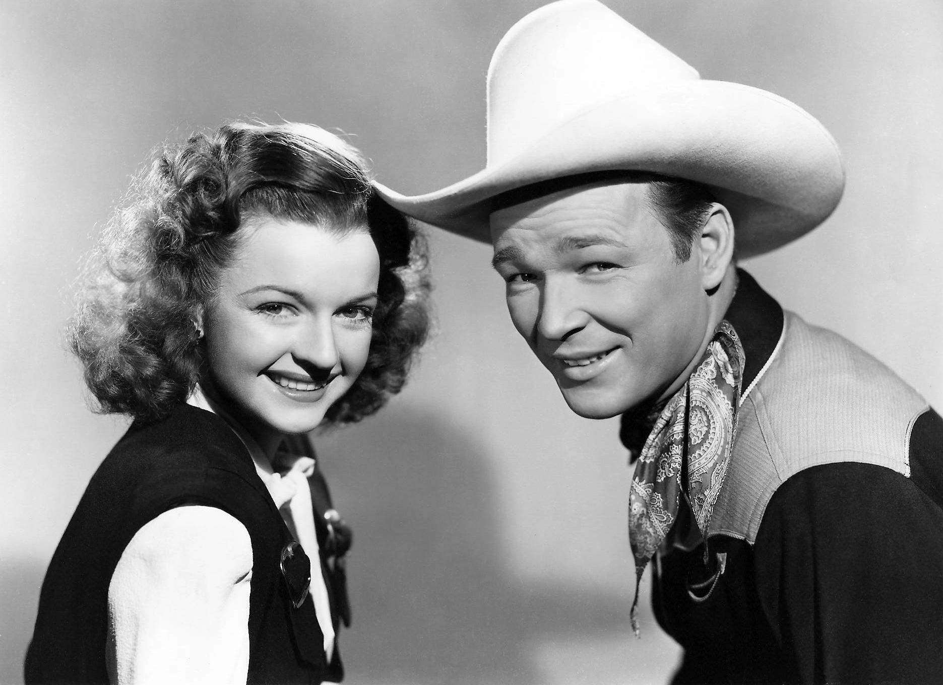 Roy Rogers old time radio