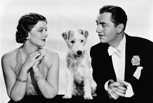 th thin man old time radio