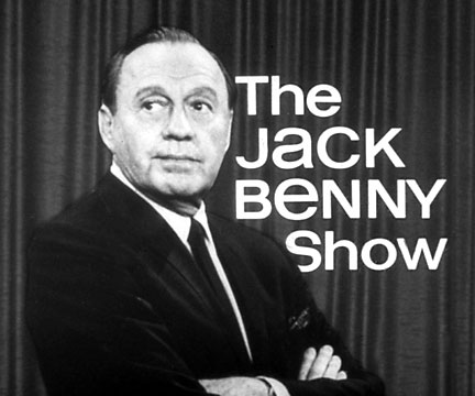 jack benny old time radio
