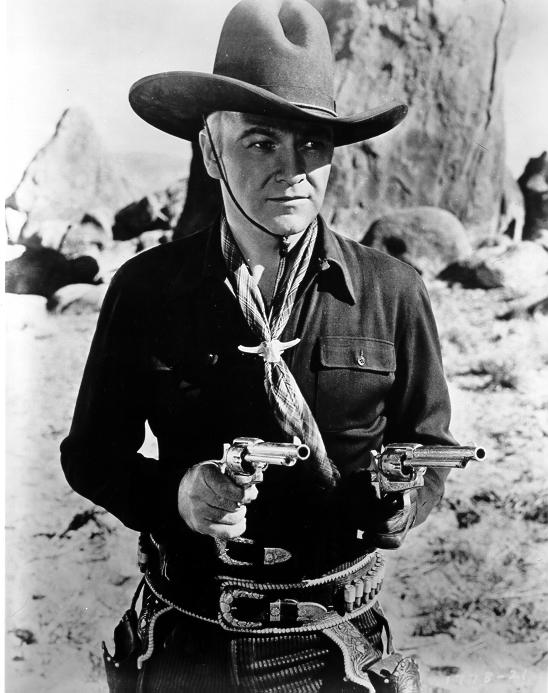 Hopalong Cassidy old time radio