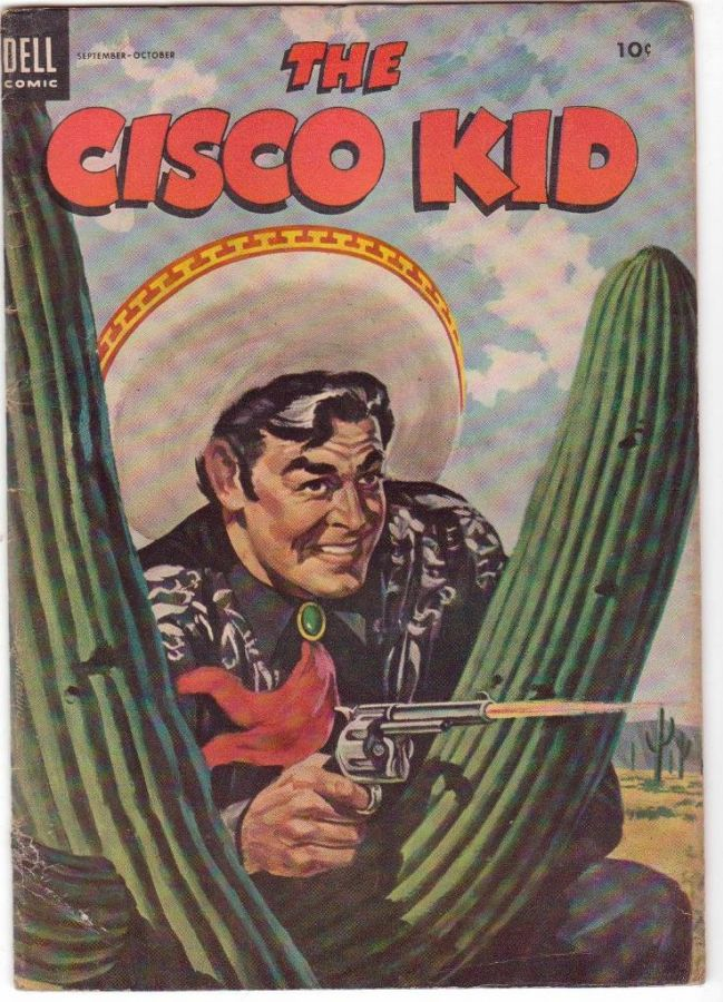 Cisco Kid old time radio