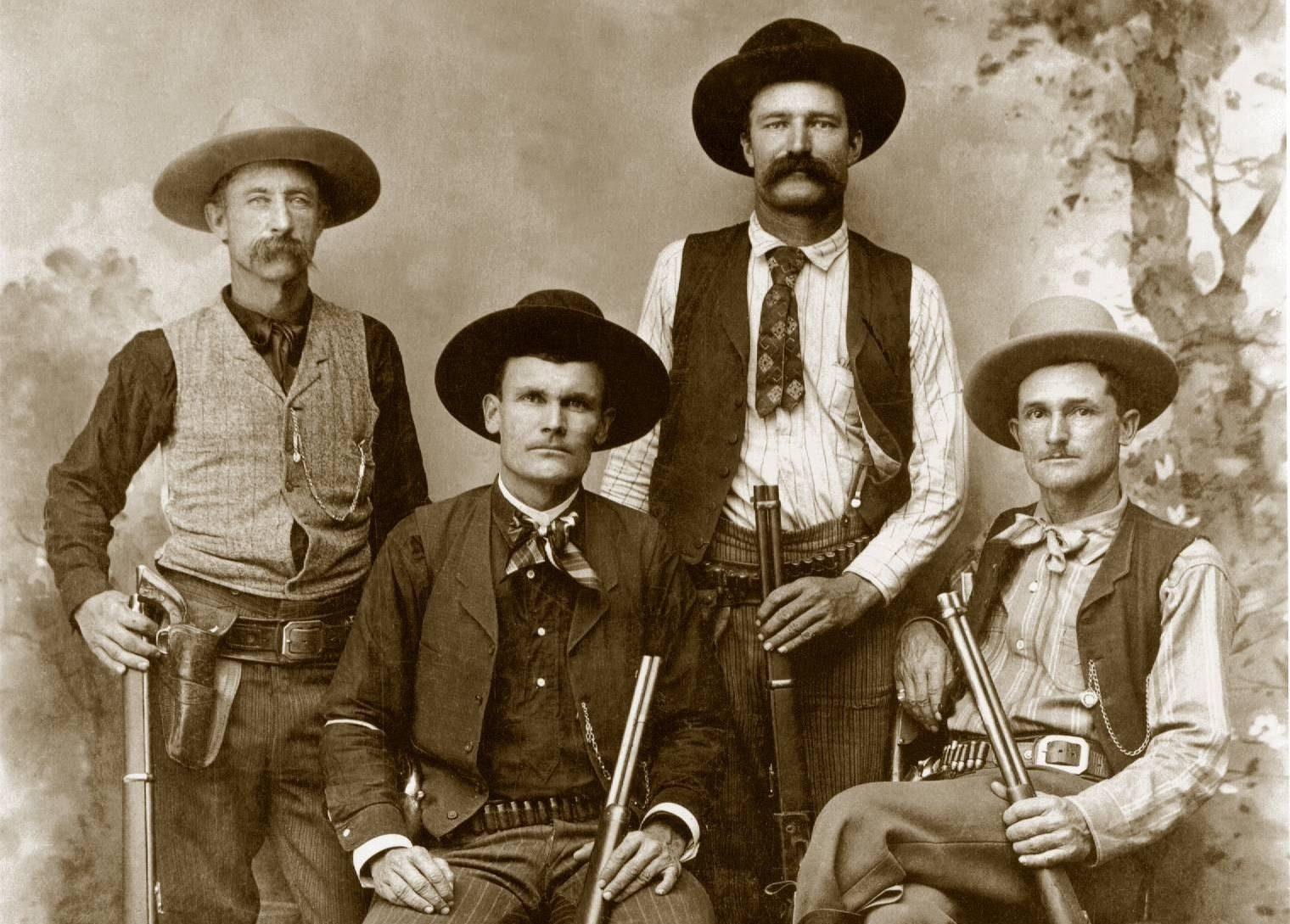 Tales of the texas rangers old time radio