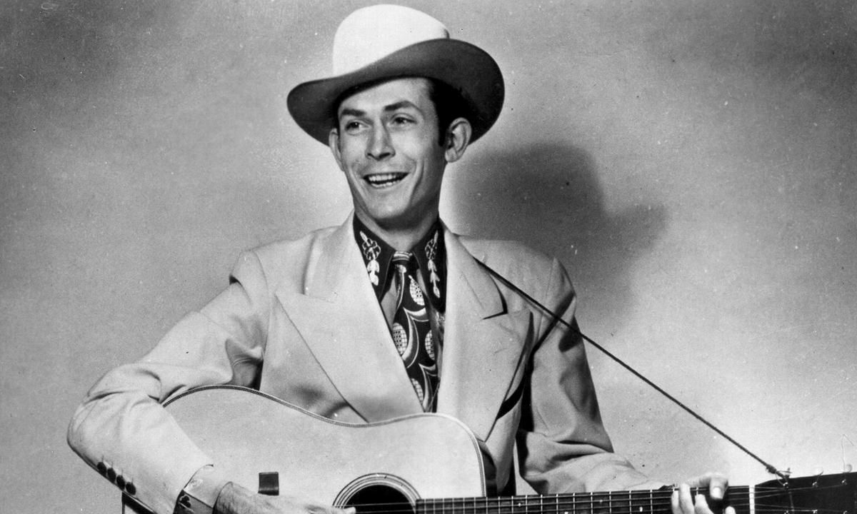 Hank Williams old time radio