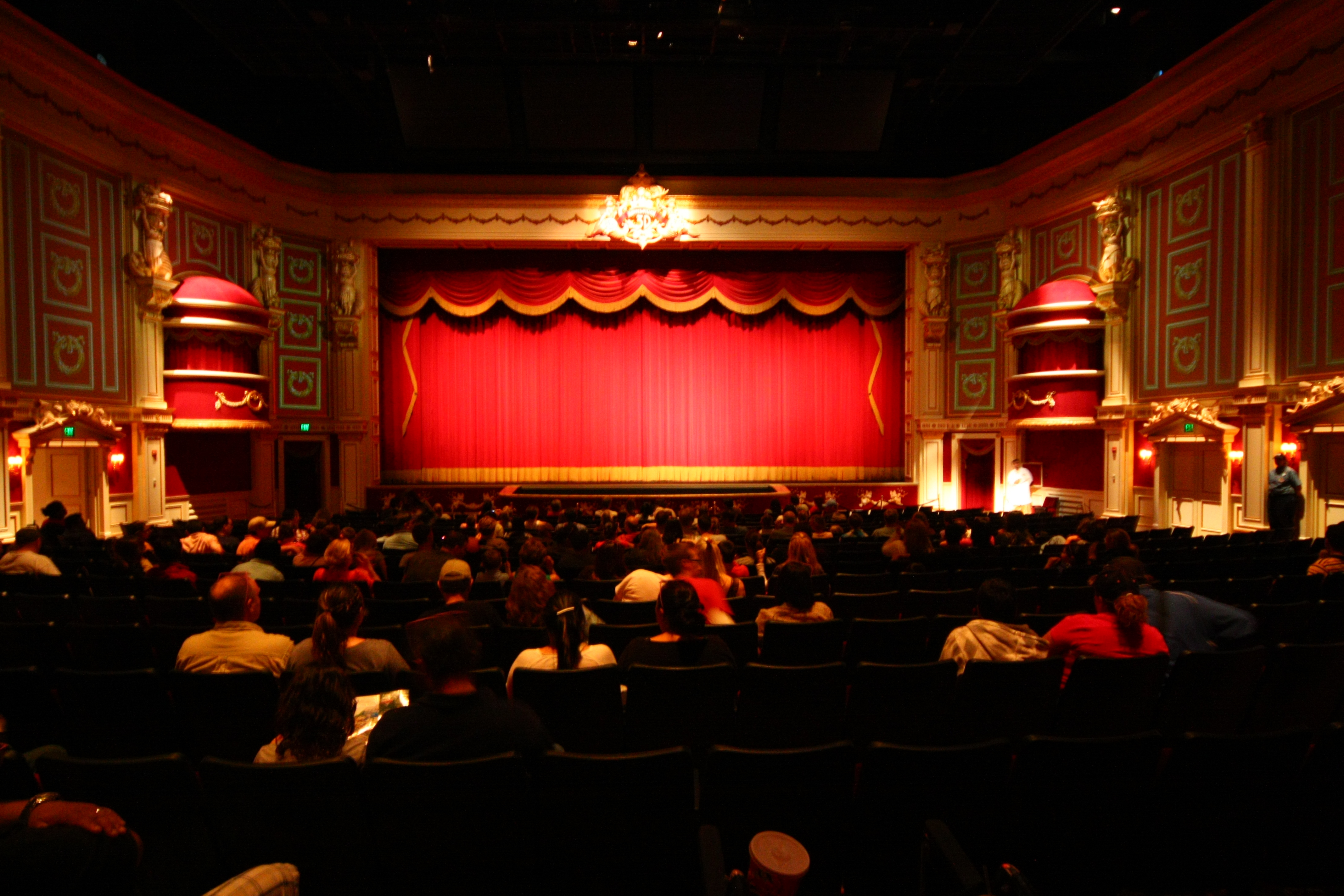 Theater Five old time radio