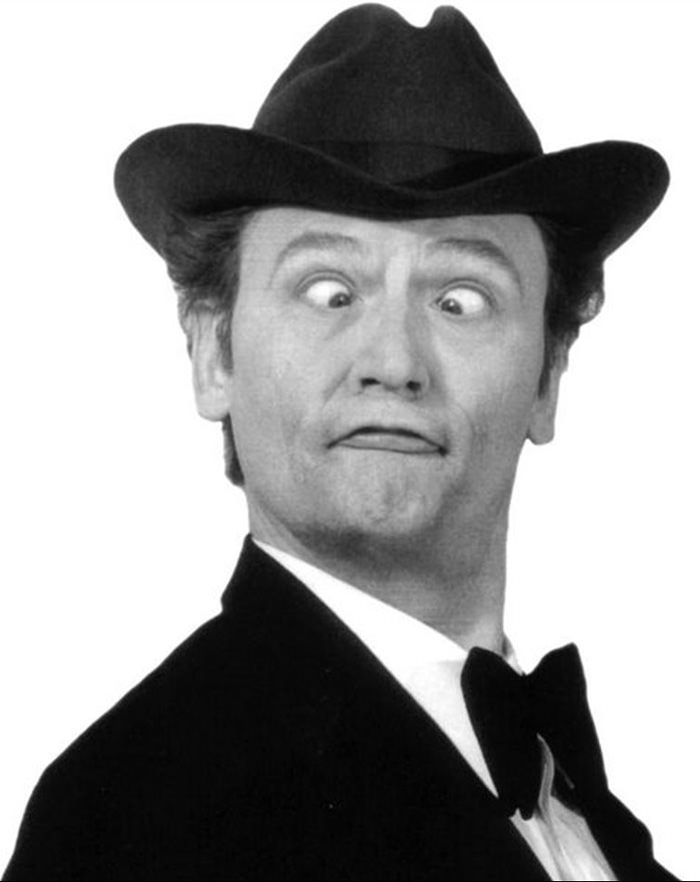 Red Skelton old time radio