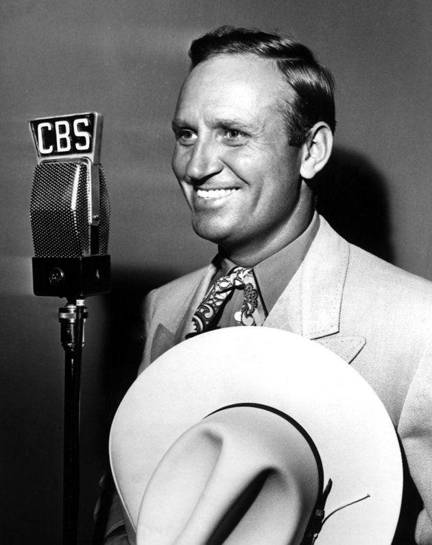 Gene Autry old time radio