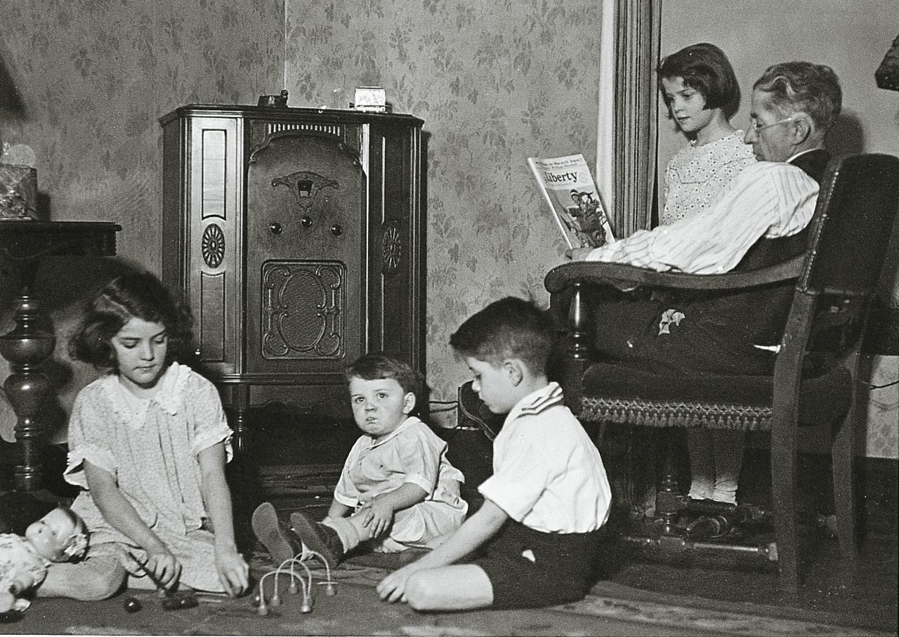 Wahtever Became Of old time radio