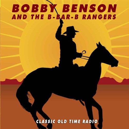 Bobby Benson old time radio