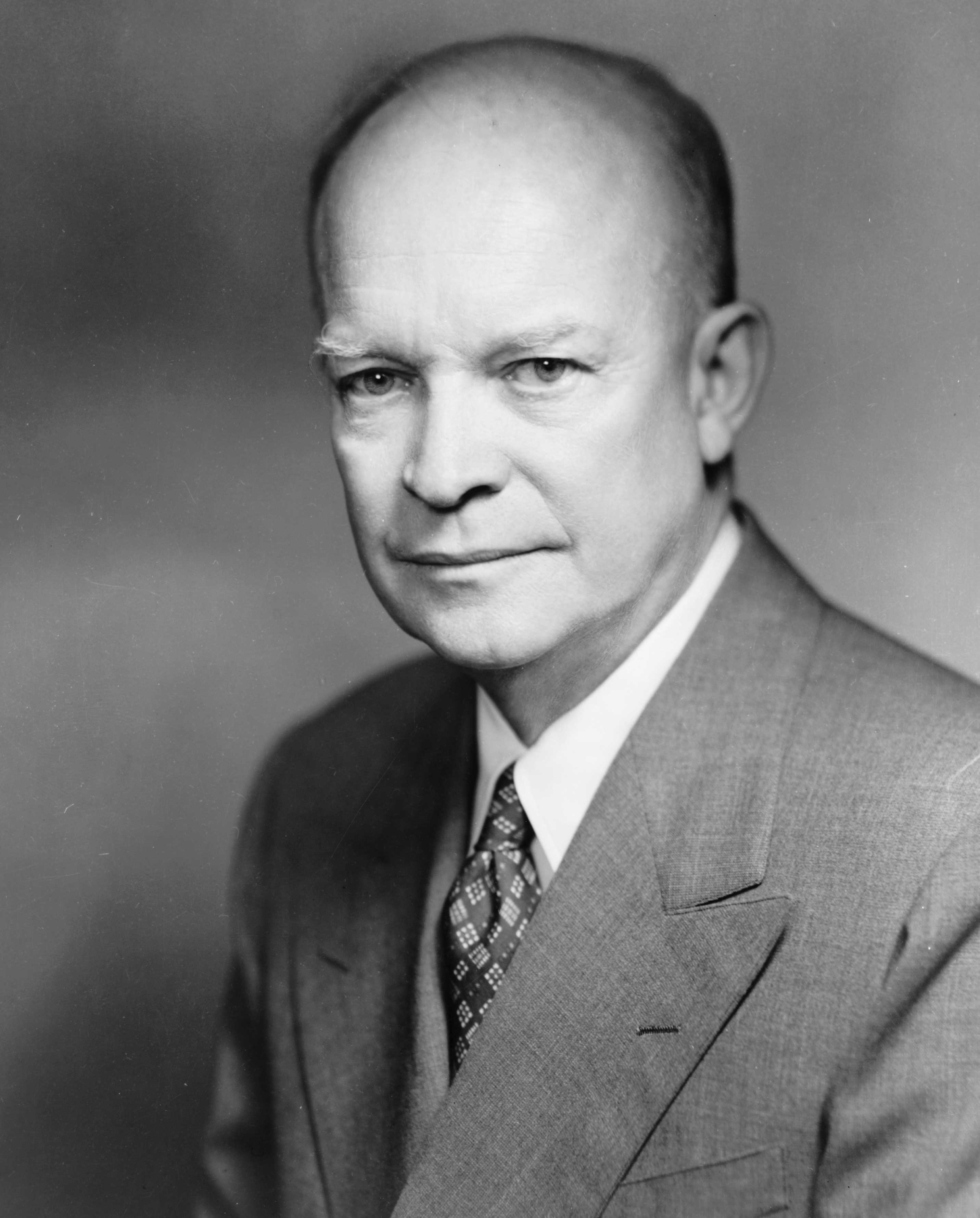 Dwight D. Eisenhower old time radio