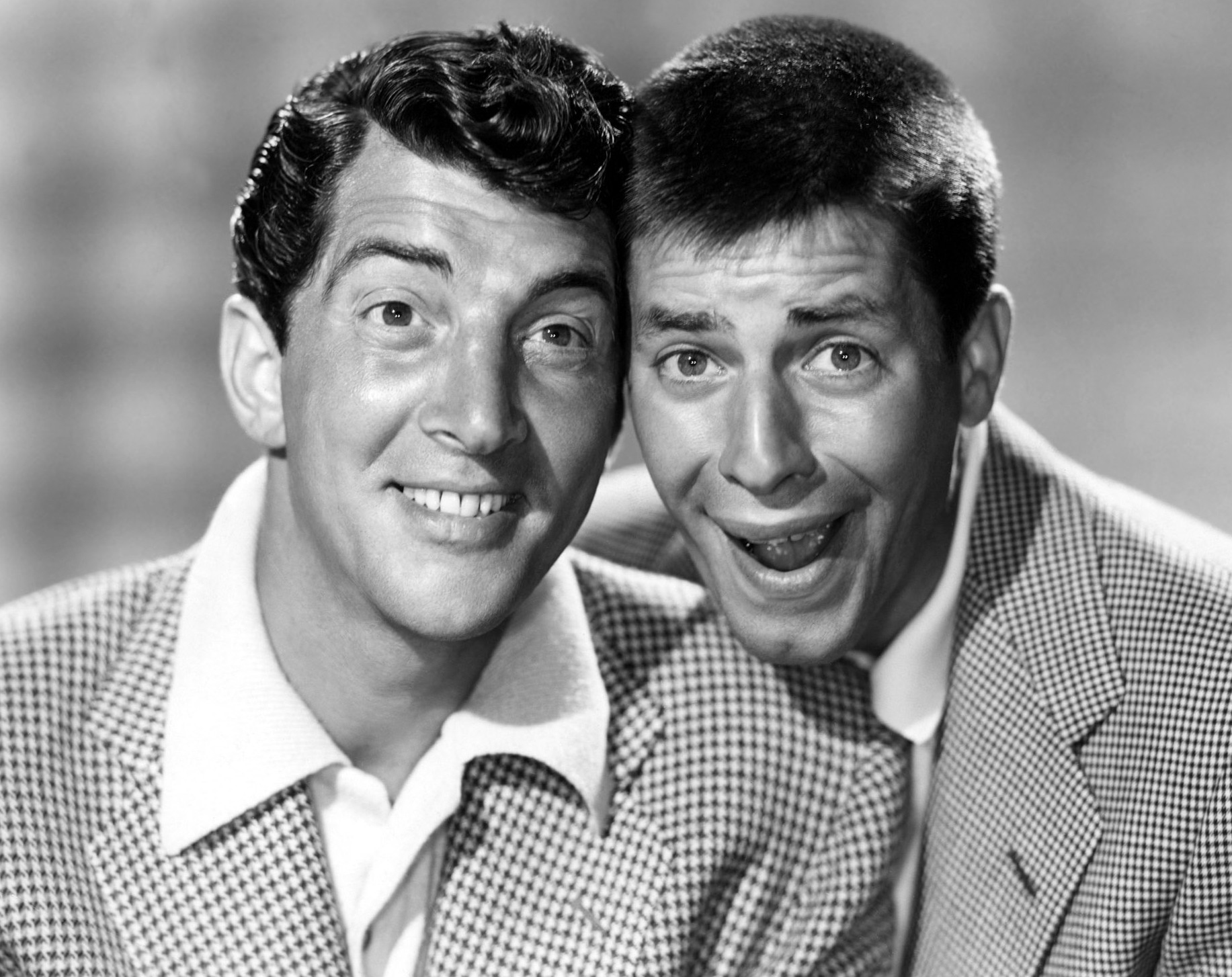 Martin and Lewis old time radio