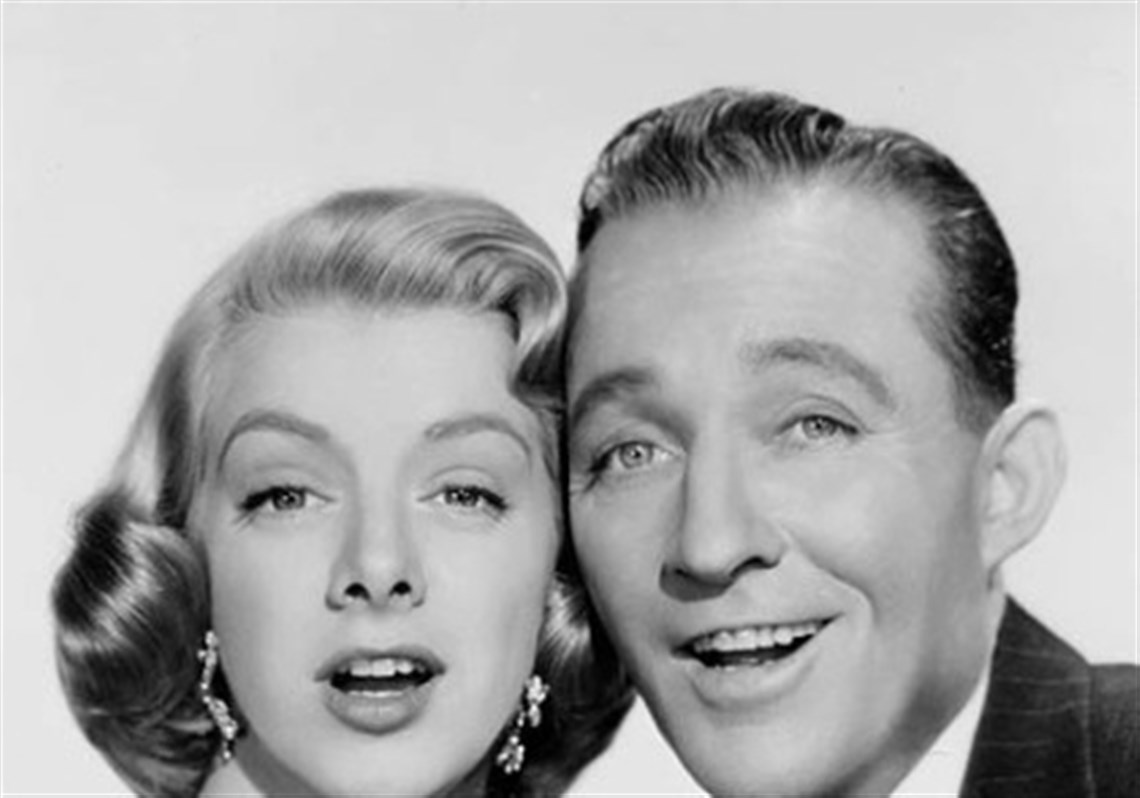 Bing Crosby and Rosemary Clooney old time radio