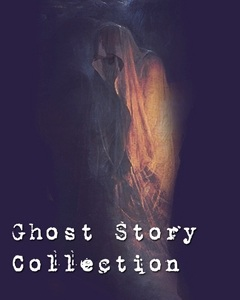 Classic Ghost Story Collection, Various Authors, Audiobook MP3 DVD