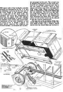 Race Car Atv Wood Hobby Plans Gas Powered Air Race Boat