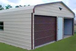 Metal Shed Plans