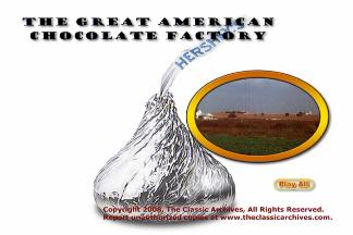 The Great American Chocolate Factory Hershey Chocolate movie download